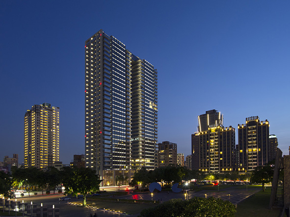Taichung Yo Ji Housing