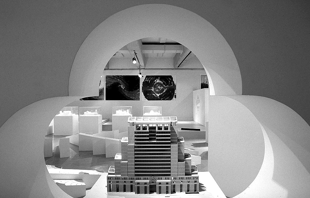 Architecture in Itself, CYL 10-year Work Exhibition