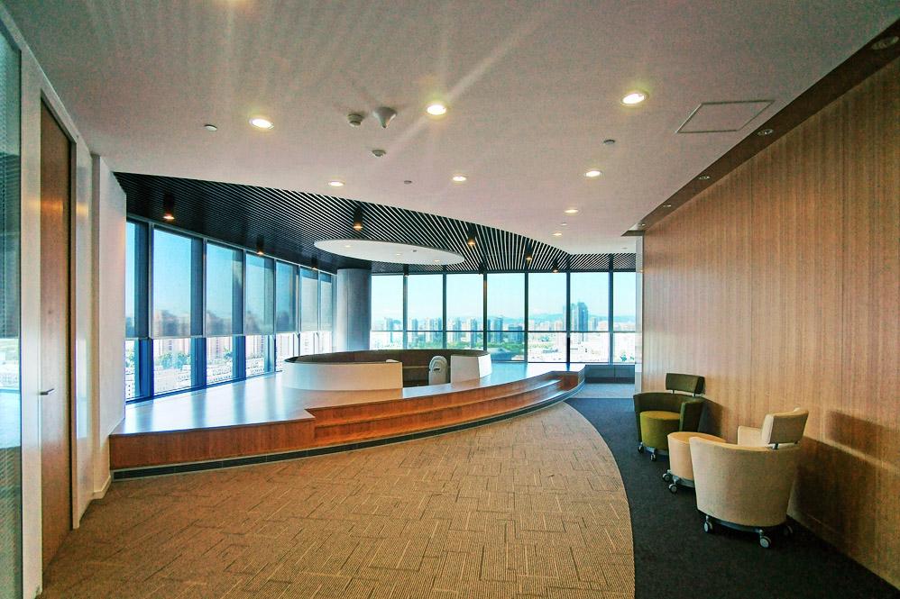 Beijing Siemens Headquarter