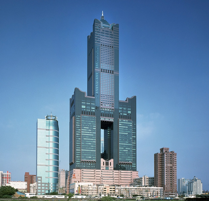 T&C TOWER (85F)