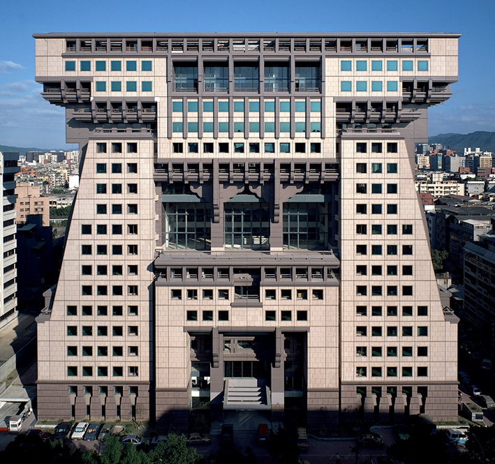 Hung Kuo Headquarters Building