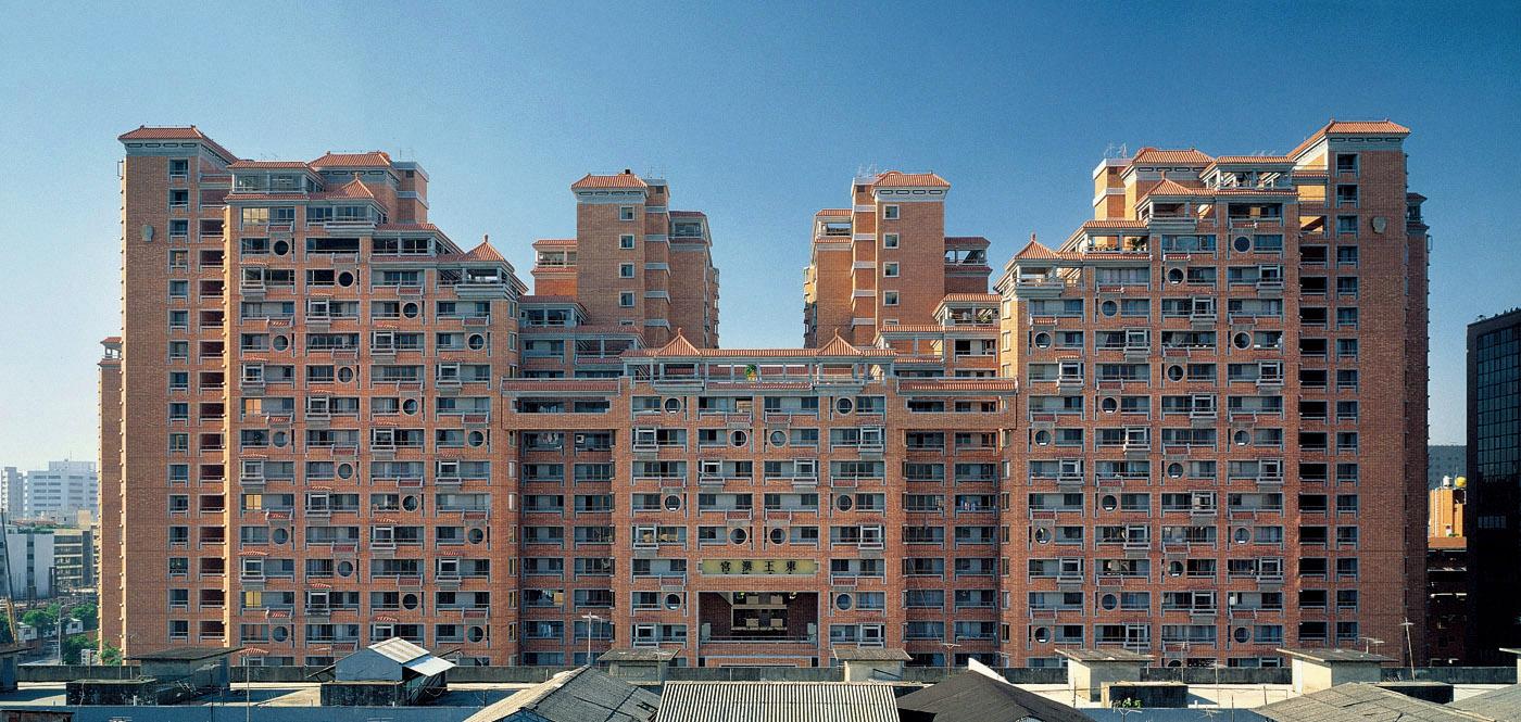 Tuntex Dong-Wang Palace Housing