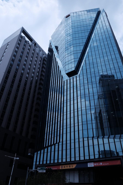 Shin Kong Life Building