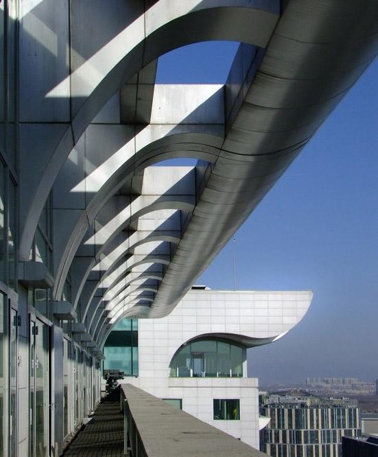 Beijing Pangu Plaza