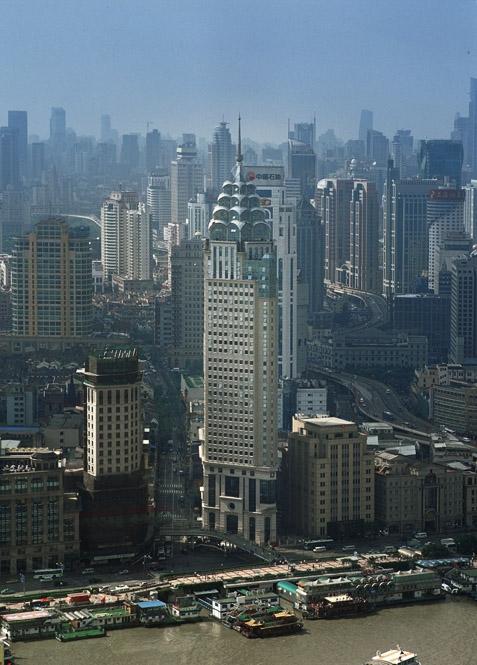 Shanghai Light Building