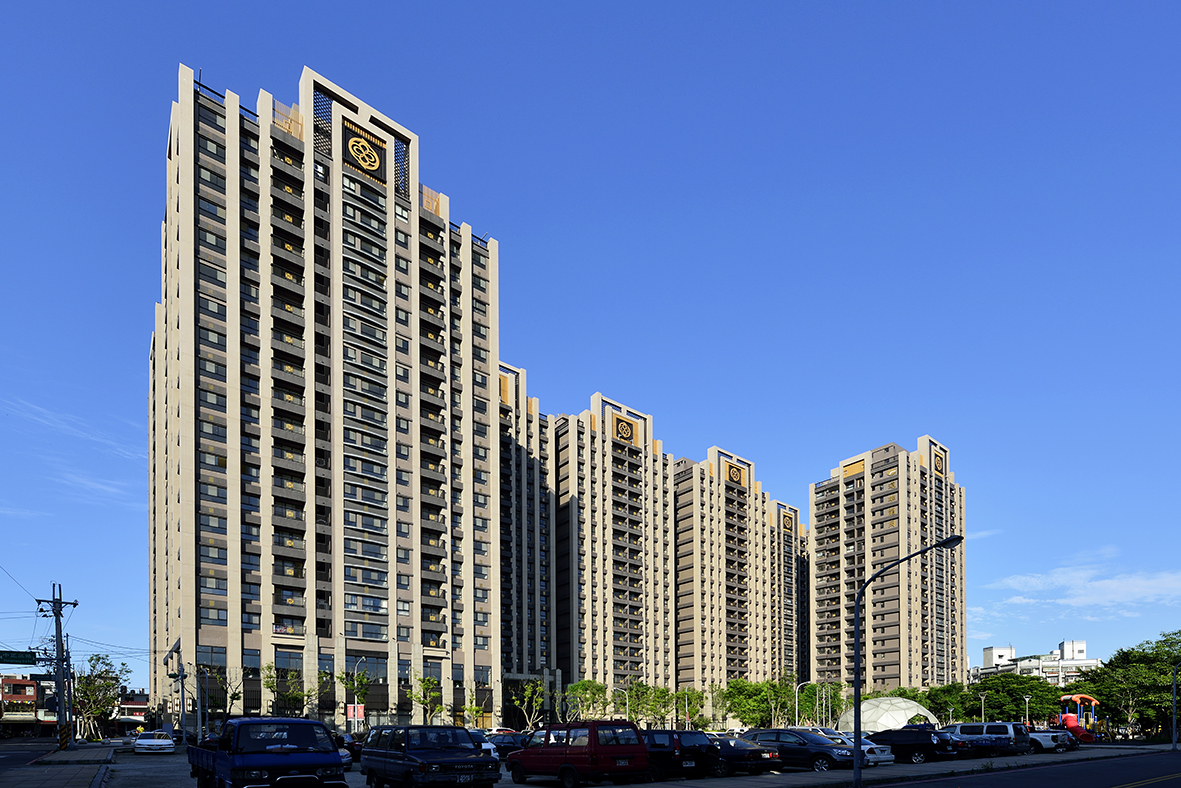 Farglory Pingzhen Housing