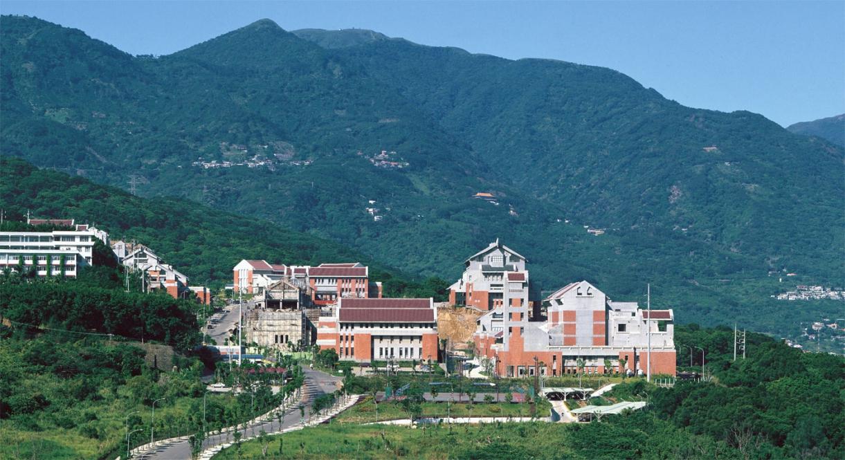 Taipei National University Of The Arts