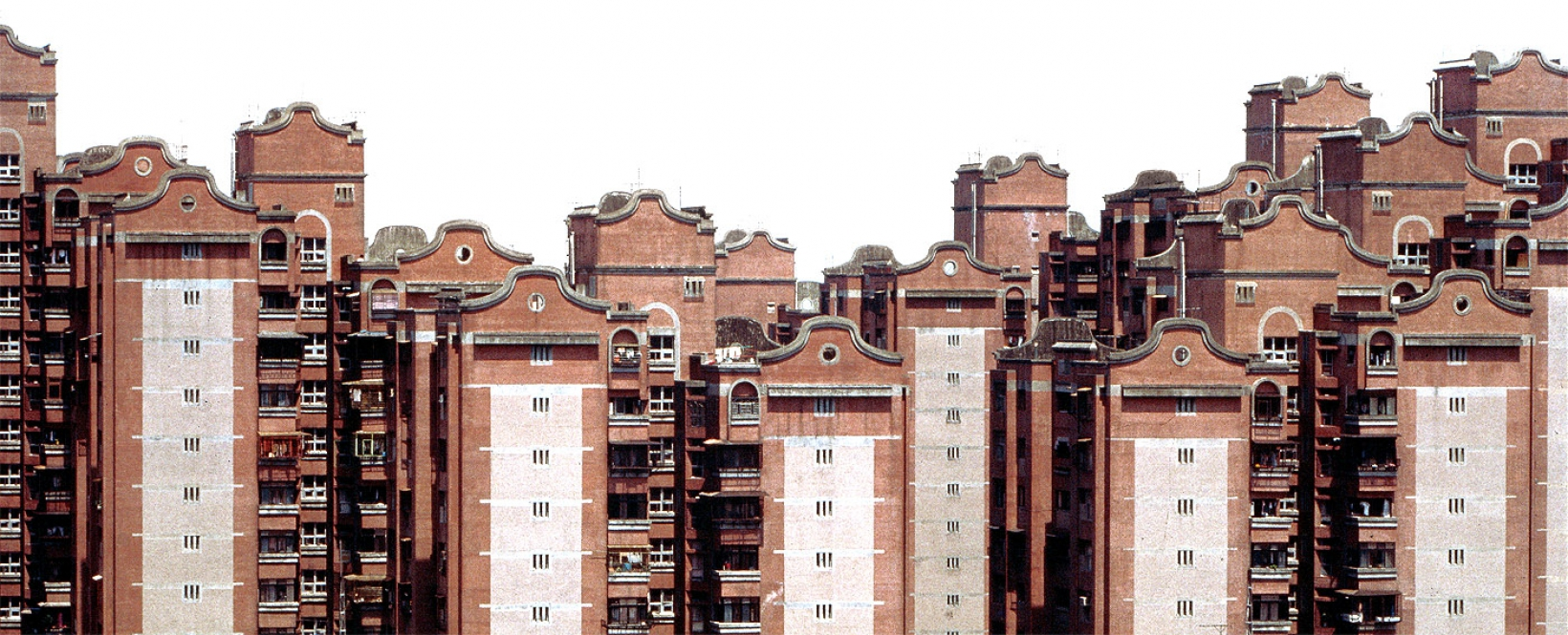 Da-An Public Housing