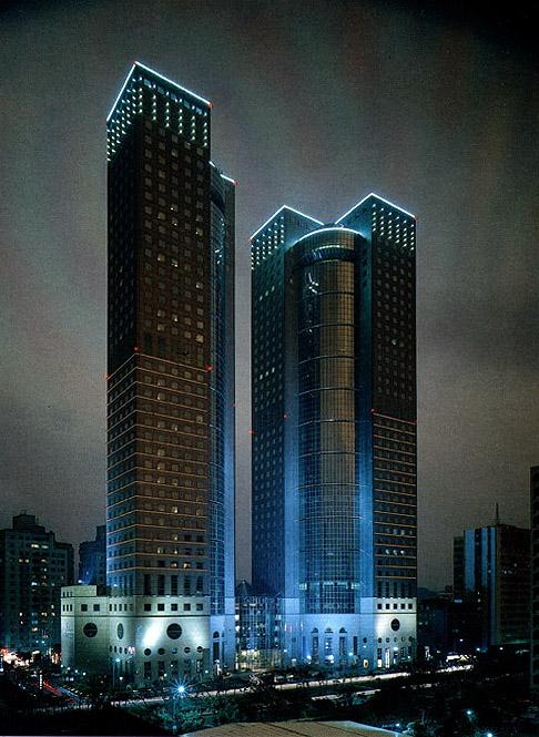 Far Eastern Plaza Hotel, Taipei
